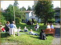 Tuulenkylä, Jyväskylä