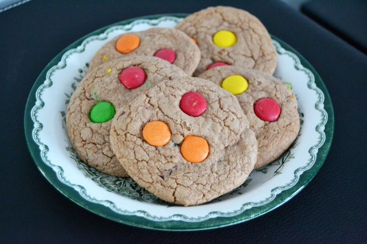 Non stop cookies