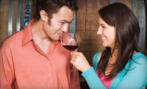 Groupon - Winter Wine Bus Tours from Living Adventure Tours (Half Off) in Manhattan (Penn Station). Groupon deal price: $75.0.00