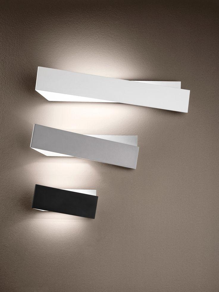 Oltre 25 fantastiche idee su Illuminazione a parete su Pinterest ...