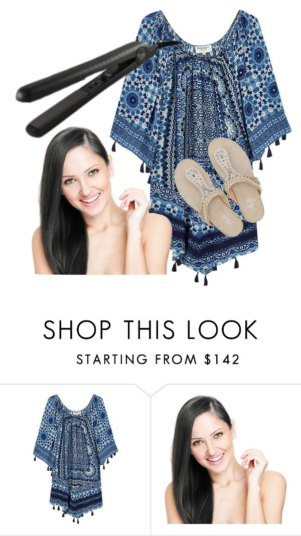 """""""Summer Status!"""" by makeover-essentials on Polyvore featuring beauty, Rococo and M&Co"""