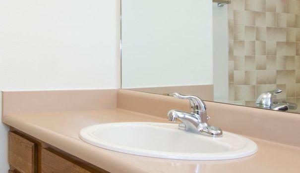3590 best Salle de Bains images on Pinterest Bathroom, Bathroom - repeindre du carrelage de salle de bain