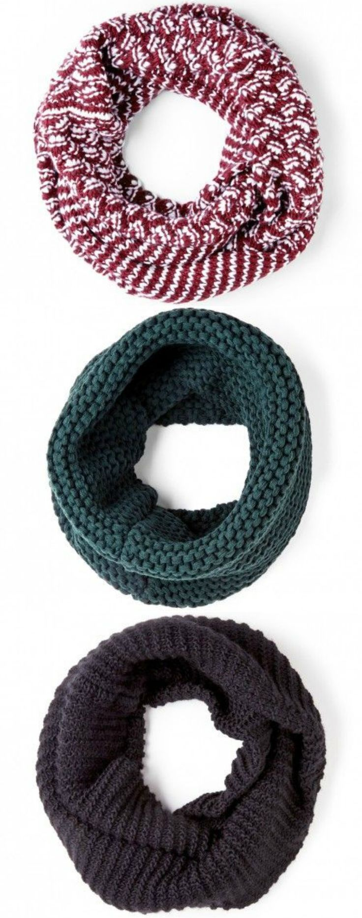 infinity scarves perfect for the fall season