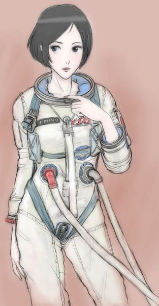 ジェミニ宇宙服