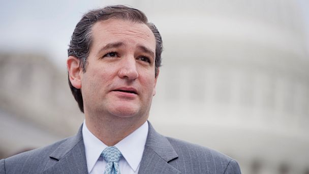 Ted Cruz: President Obama is Making the World a More Dangerous Place
