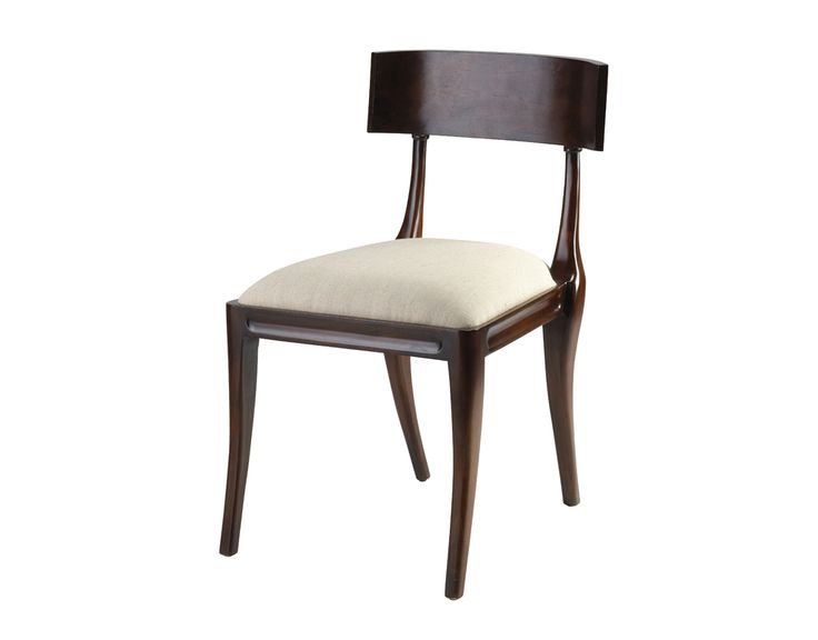 greek klismos chair reproduction ~ 17 best images about dining chairs on pinterest  tufted