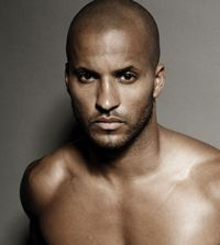 Fantasy Casting Sylvia Day's Crossfire Series: Parker Smith for Ricky Whittle
