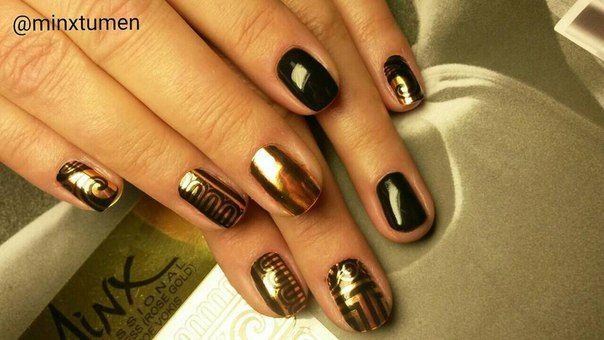 Minx Nails Тюмень