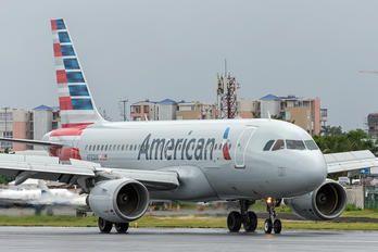 N732US - US Airways Airbus A319 photo (119 views)