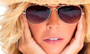 Groupon - One or Two Organic Airbrush Spray Tans at Heather Gordon Spa & Wellness (Up to 53% Off)   in Barton Hills. Groupon deal price: $24