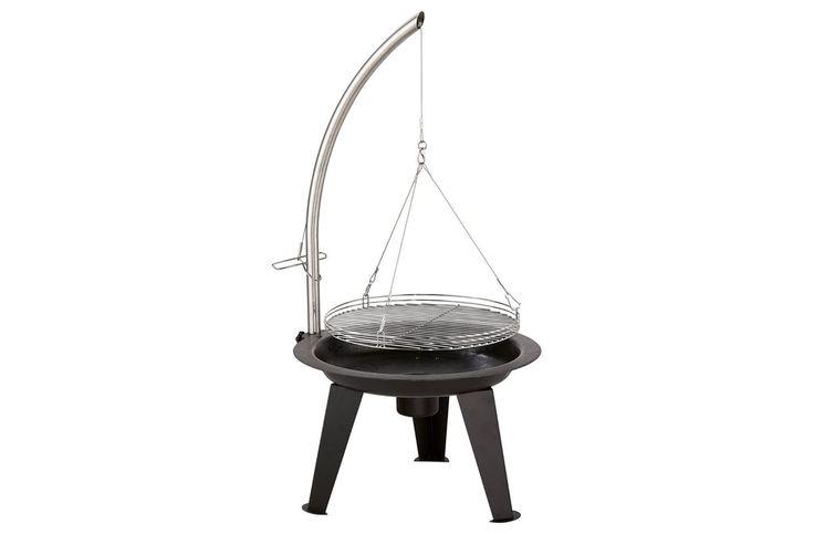 25 einzigartige schwenkgrill selber bauen ideen auf. Black Bedroom Furniture Sets. Home Design Ideas