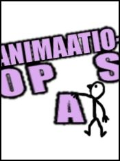 Valveenelokuvakoulun animaatio-opas ...on helppotajuinen verkkosivusto kaikille animaation tekemisestä kiinnostuneille. Kasvava sivusto sisältää vinkkejä animaationtekoon sekä linkkejä muualta internetistä löytyvään tietoon. Opas sopii sekä itseopiskeluun että animaatioiden tekemiseen ryhmissä, kuten koululuokissa. Ensimmäisenä keskitytään pala-animaatioon.