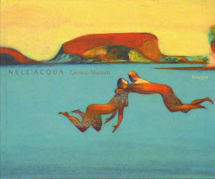 Lorenzo Mattotti... | Kai Fine Art