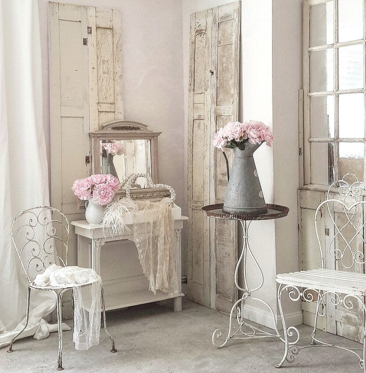 140 best dormitorios shabby chic images on pinterest - Decoracion shabby chic dormitorios ...