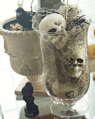 Gör dina egna dekorationer till Halloween- Vi i Villa