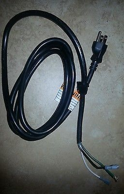 awesome Proform Nordic Track Weslo treadmill OEM POWER CORD 031229 Check more at http://shipperscentral.com/wp/product/proform-nordic-track-weslo-treadmill-oem-power-cord-031229/