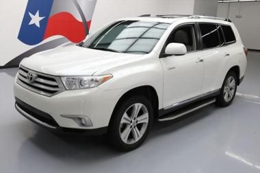 2013 TOYOTA HIGHLANDER https://www.auctionexport.com/en/Inventory/Info/2013-toyota-highlander-limited-sport-utility-4-door-107273810