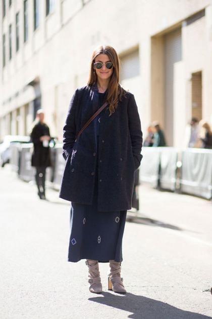 25 street style εμφανίσεις που έκαναν αίσθηση στη Νέα Υόρκη | μοδα , street style | ELLE