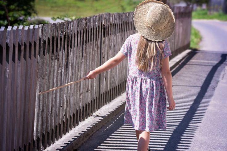 La désillusion des Souvenirs d'enfance