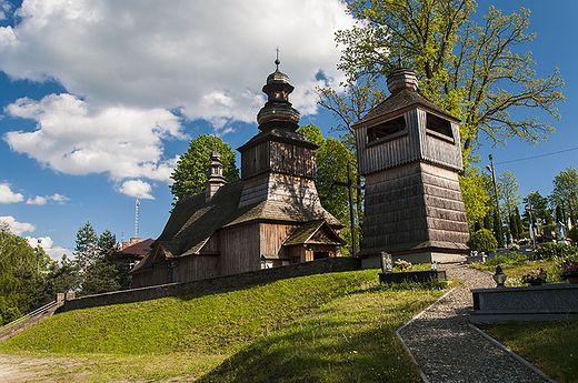 Wietrzno - kościół