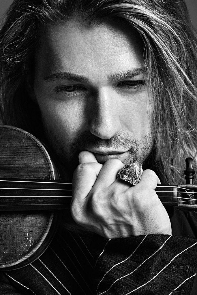 David Garrett, Violinist   Künstlervermittlung + Künstleragentur