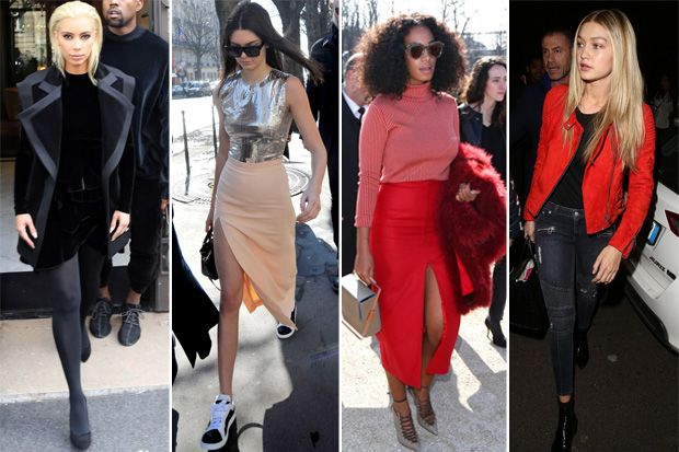 Top 10 celeb fashion looks of the week! {click here to see}