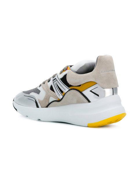 938e021d892e58 Alexander McQueen runner sneakers