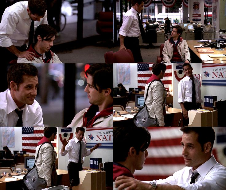 PETER PETRELLI: Why do you do that?  NATHAN PETRELLI: Do what?  PETER PETRELLI: Even try to make it look like this has something to do with me. You didn't hear anything that I said earlier today, did you?  NATHAN PETRELLI: That bit about how you can fly? Yeah, I did. I'm gonna pretend for both our sakes you didn't say anything like that. I'm trying to do the right thing here.