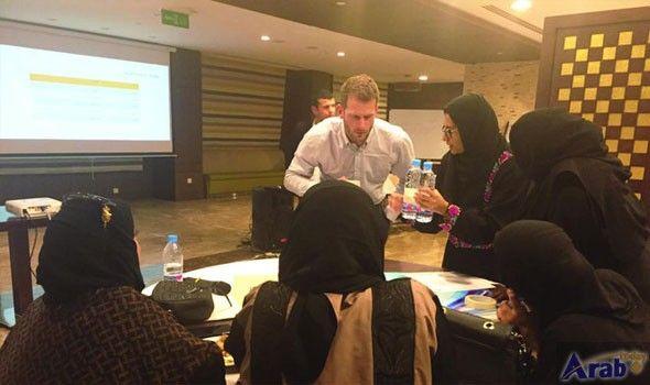 Cranfield delivers leadership courses in Saudi Arabia