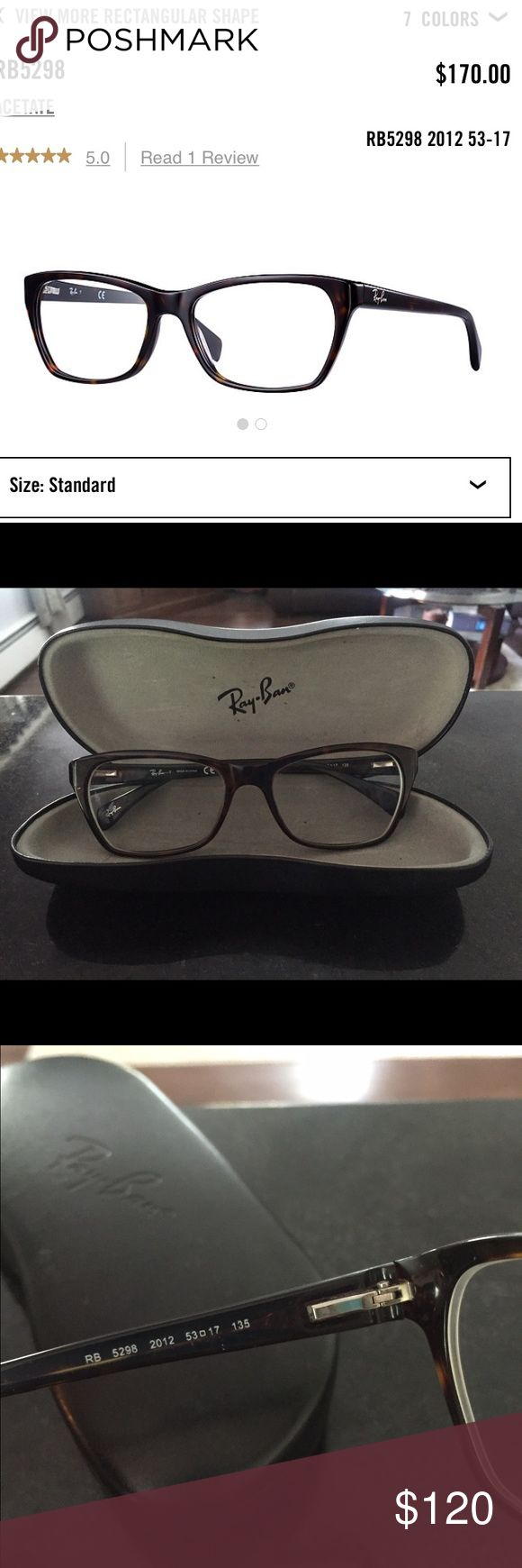 Cheap Jackie Ohh Ray Ban RB2085 Deep Brown Frames Tawny Lens  On