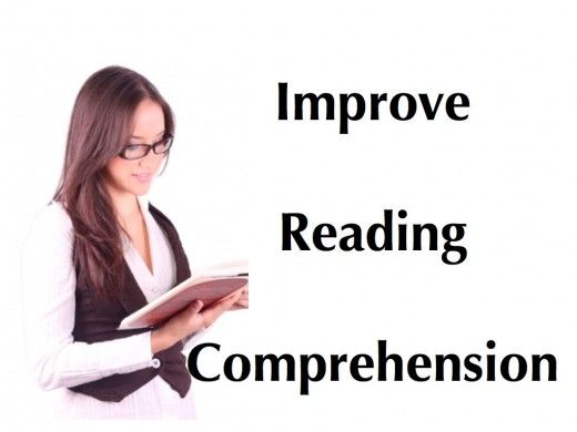 Effective ideas for improving reading comprehension...