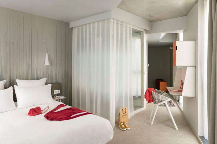 Okko Hotels Paris Porte De Versailles  kobi chair