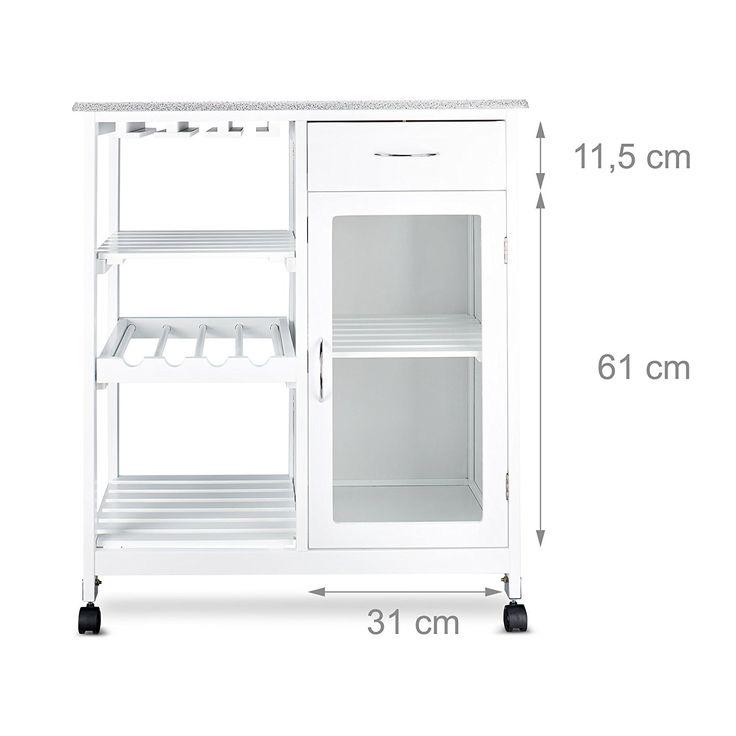 25+ parasta ideaa Pinterestissä Küchenwagen weiß Dachgiebel - küchenwagen mit schubladen