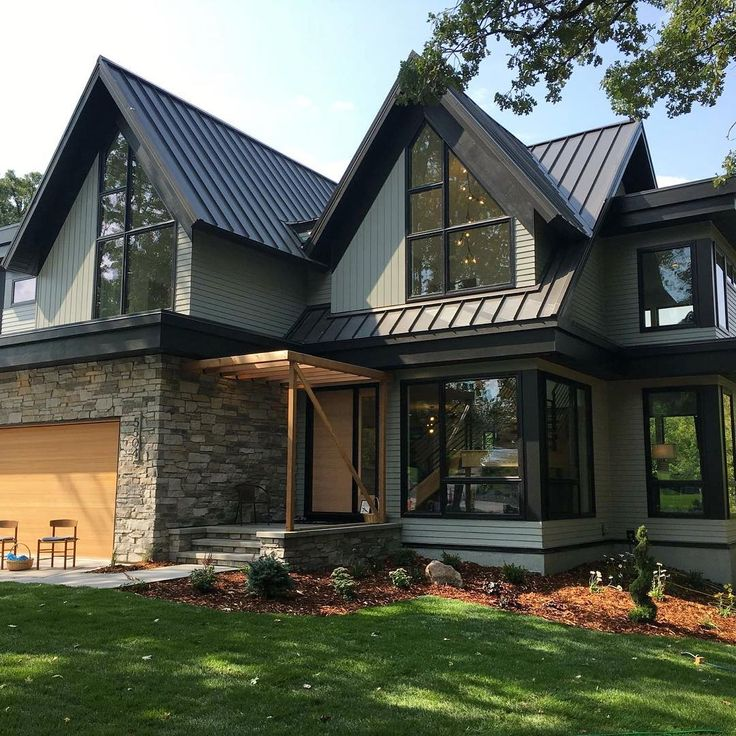 Spring 13 parade of homes see more sustainable 9s stunning modern masterpiece in minnehaha creek