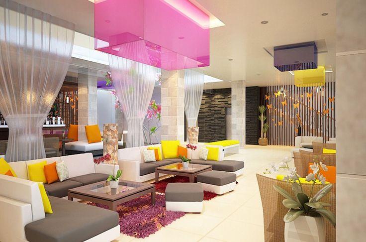 Investasi Condotel Euphoria Hotel - Budget Hotel dengan Konsep Liburan Menyenangkan  http://www.investasicondotelbali.com/listings/euphoria-hotel/
