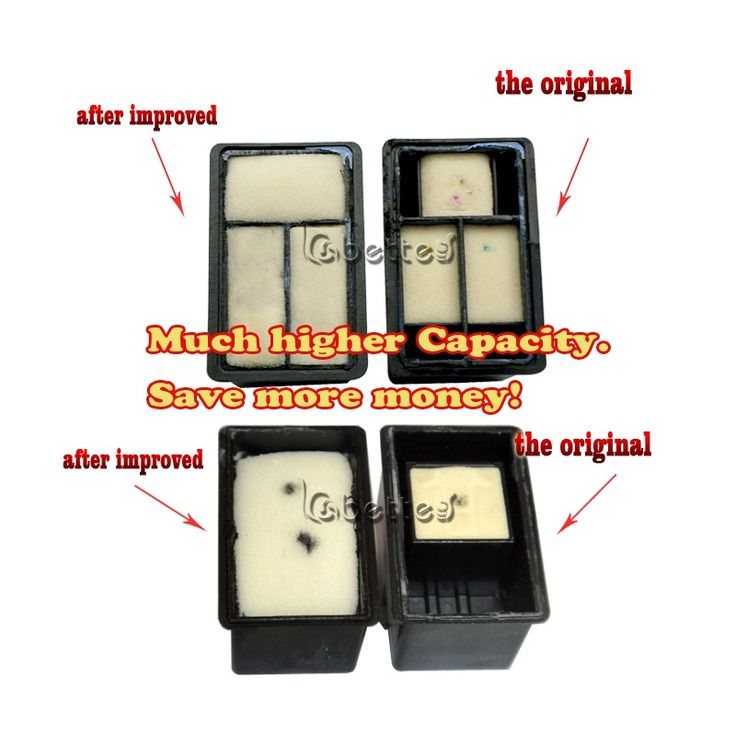 Discount Ink Printer Cartridge for HP 131 134 hp131 hp134 Officejet 100 L411a L411b 150 L511a H470. Click visit to buy