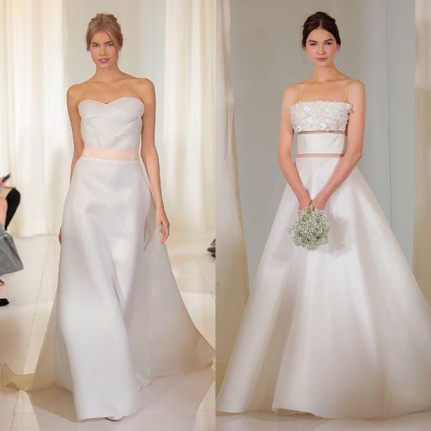 Brautkleid für die Waage-Frau | Welches Brautkleid passt zu welchem