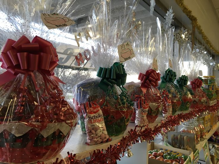 Don't panic -- the perfect last minute gift before the weekend! Let us deliver one this week to someone special! Order online @ www.specialtyfood.ca