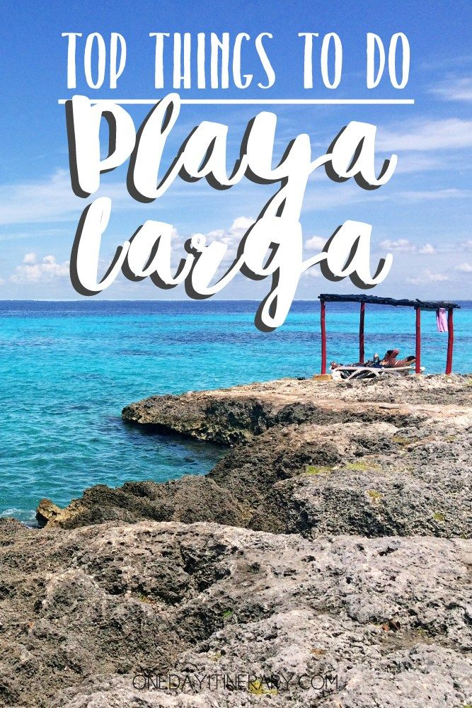 Playa Larga, Cuba - Top Things to do and Best Sight to Visit on a Short Stay