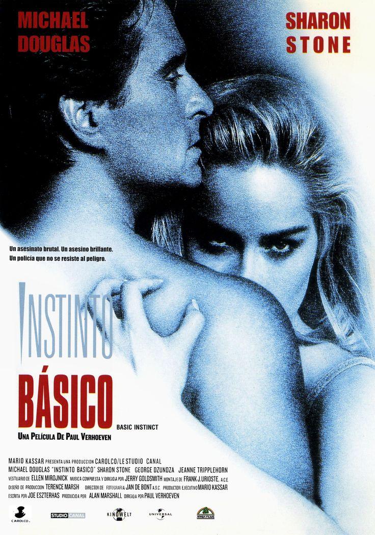 1992 - Instinto básico - Basic instinct - tt0103772