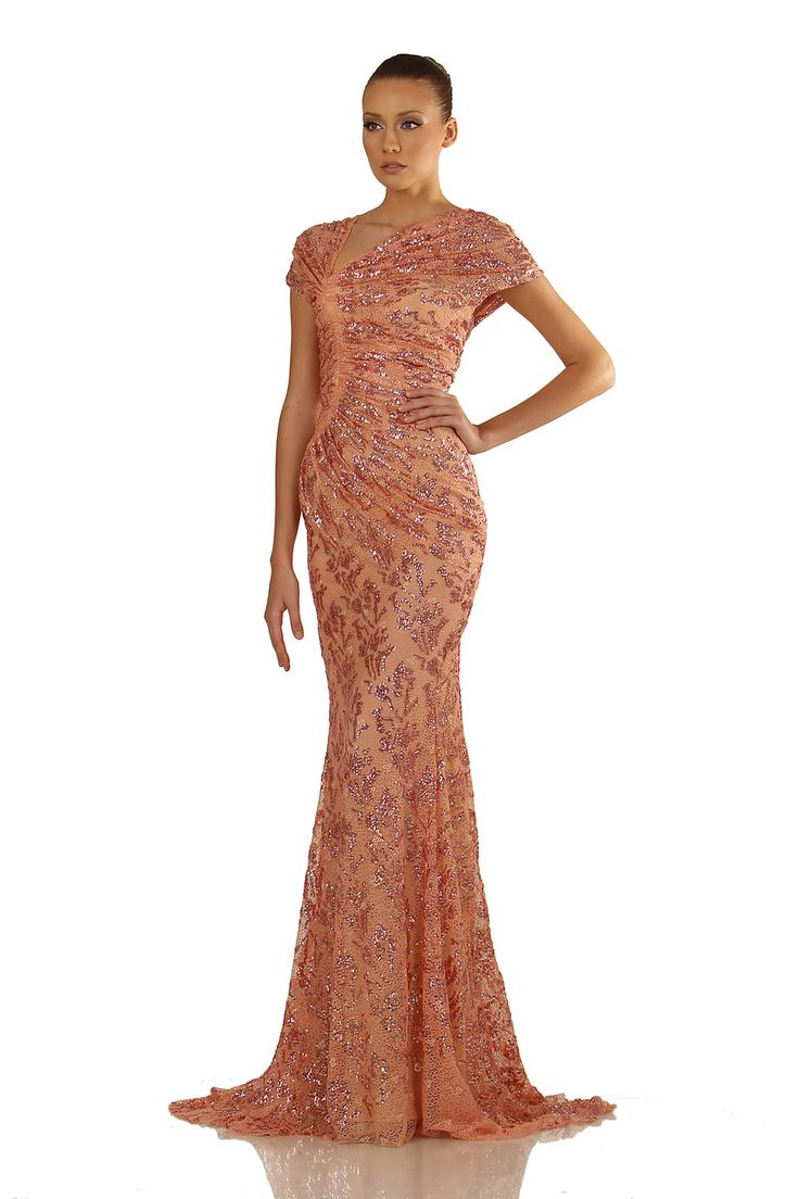 Wedding Gold Gown 17 best ideas about rose gold gown on pinterest sexy mother of the bride dresses abed mahfouz 2012 wedding specialists gown