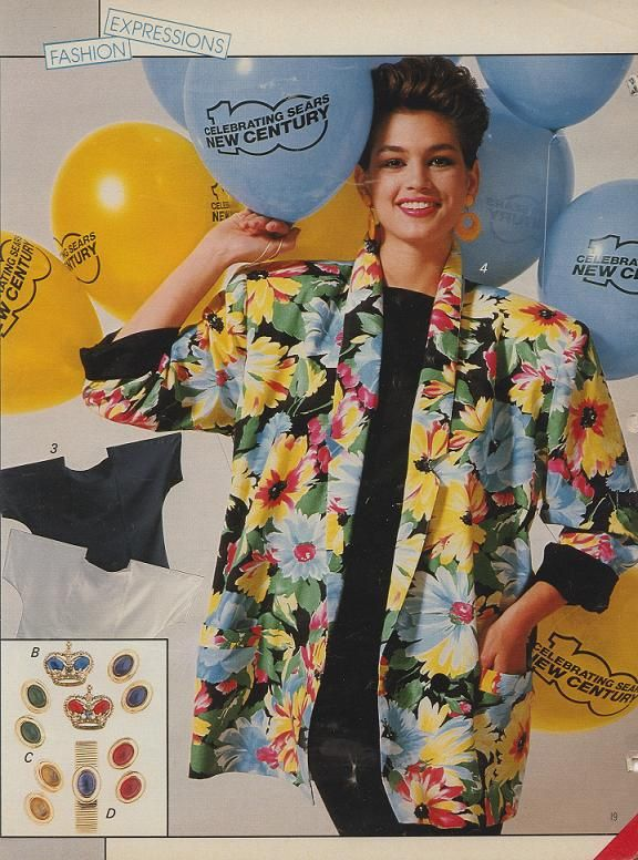 sears catalog 1983 1984 and yes that 39 s cindy 80s ads. Black Bedroom Furniture Sets. Home Design Ideas