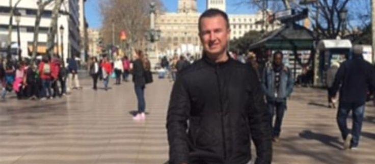 Alleged Russian computer hacker detained by FBI in Spain