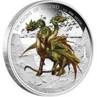 Bulharský tříhlavý drak 2013