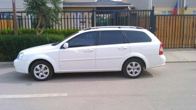 Chevrolet Optra Xl Limited Full Equipo Equipo Autos