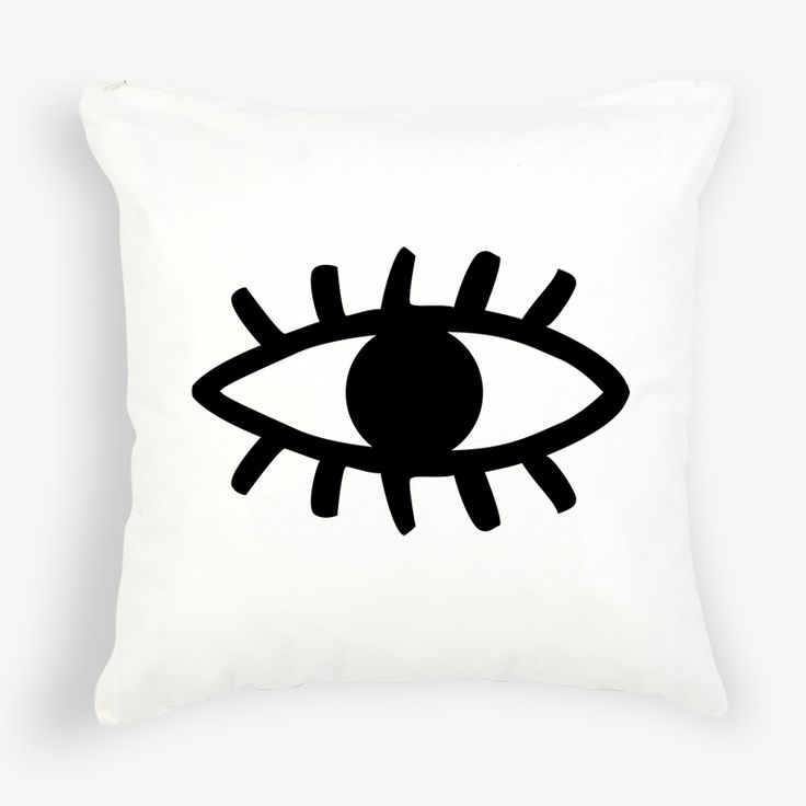 Eye of the Dreamer Cushion | Ses & Jen - The Store