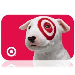 Target gift card: 100 Target, Target Deals, Target Coupon, Homes Depot, Target Gifts, Gifts Card, Gift Cards, Real Simple Magazine, Target Homes