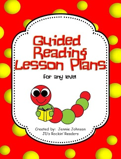 JD's Rockin' Readers: Guided Reading   Tips and suggestions for setting up guided reading groups and includes a freebie simple lesson plan template!