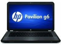 HP Pavilion G6-1291sv - Laptop