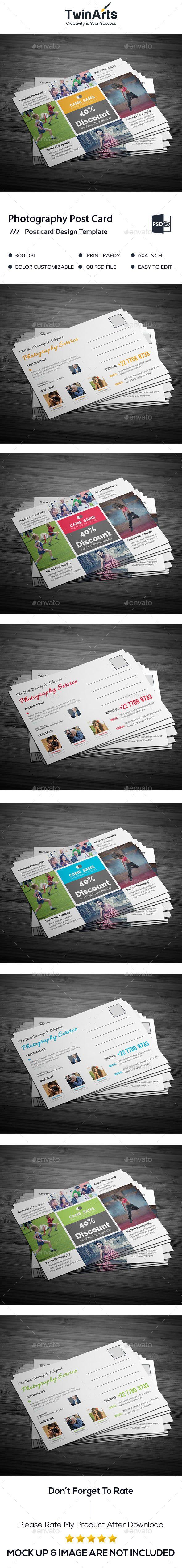 Mejores 166 imágenes de Postcard Templates en Pinterest   Plantilla ...
